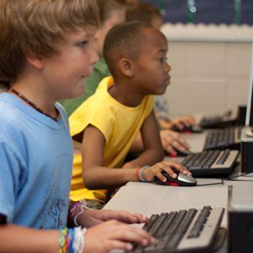 Kindersuchmaschinen – Inhalte finden und verstehen