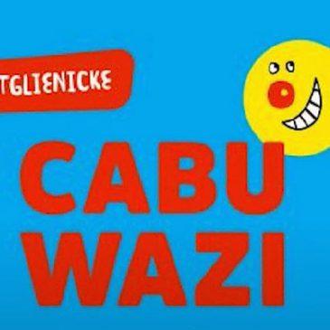 Zirkus Cabuwazi in der BASE24 – immer dienstags